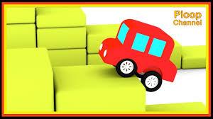 cartoon cars ambulance construction cartoons for children