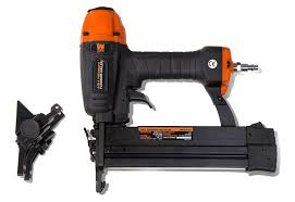 Bostitch Engineered Flooring Stapler by Wen 61741 4 In 1 18 Gauge Pneumatic Flooring Nailer And Stapler