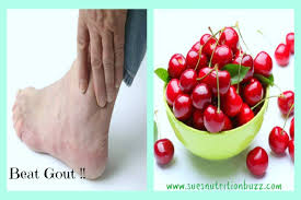 gout diet eat your gout out sue u0027s nutrition buzz