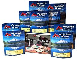 Mountain House Food by Best 20 Mountain House Food Ideas On Pinterest A Volcano