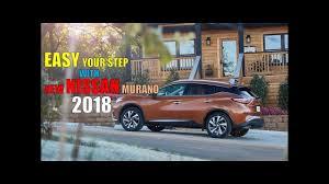 nissan rogue midnight edition gunmetal 2018 new u0027 u0027nissan murano u0027 u0027 making your life more easier youtube