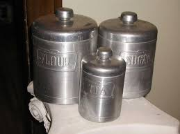 kitchen canisters set vintage kitchen canister sets ideas