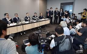 takata lexus models takata files for bankruptcy after fatality ridden airbag scandal