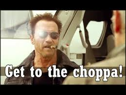 ex3 arnold schwarzenegger let s get to the choppa
