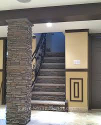 How To Interior Design Your Home Interior Design Awesome Interior Column Wraps Home Design