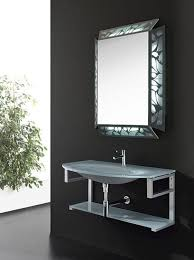 Designer Bathroom Mirrors Bathroom Cool Bathroom Mirrors Modern On Regarding Mirror