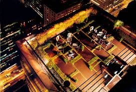 park tower penthouse terrace u2013 marpillero pollak architects
