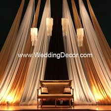 wedding backdrop gold wedding backdrop gold brown ivory backdrops ivory and brown
