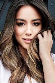 ecaille hair the 25 best ecaille hair color ideas on pinterest brown hair