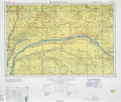 Map Of Nd International Map Of The World Perry Castañeda Map Collection