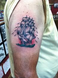 tucson tattoo artist david meek tattoos