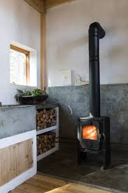 home and work anthony esteves the wood stove in the soot house