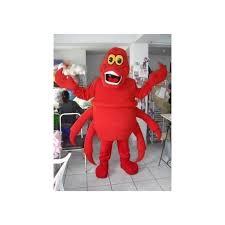 Crab Halloween Costume Costume 295 Crab Super Deluxe