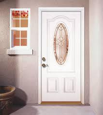Feather River Exterior Doors Feather River Door Fiberglass Entry Doors Smooth White D Flickr