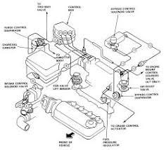 vacuum hose diagram honda accord 28 images repair guides