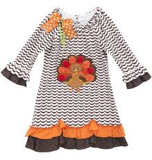 editions for brown scallop knit ruffled peasant dress