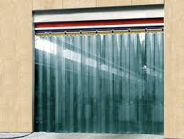 Overhead Door Curtains Garage Door Plastic Curtain 100 Images Awesome Fresh Pvc