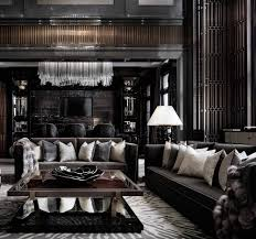 rafauli iconic luxury design drawing room bar interior design