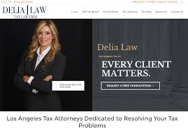 Tax Lawyer Job Description Los Angeles Tax Attorneys To Assist Clients In Filing Irs Offers