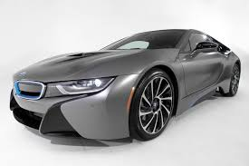 Bmw I8 Laser Headlights - more images of bmw i8 concours d elegance edition in frozen grey