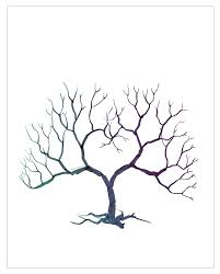 13 best photos of thumbprint tree art free fingerprint tree