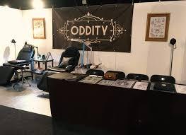 events oddity tattoo studio