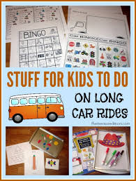 road trip activities for ages 2 8 road trip activities