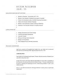 Sample Financial Resume by Financial Advisor Responsibilities Resume Free Resume Example