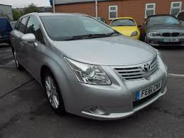 used toyota cars for sale in hatfield south yorkshire motors co uk