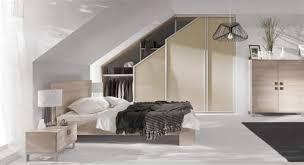 home staging chambre lit pour chambre mansardee 13 isabelle h d233coration et home