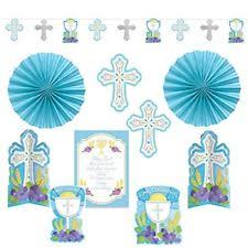 confirmation party supplies communion confirmation party decorations ebay