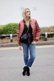Theeffortlesschic The Topshop Puffer Jacket Uk Fashion Blog High Street Style