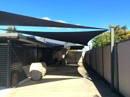 sail canopy for patio shade sails for outdoor patio areas a how to
