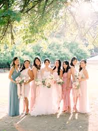 calamigos ranch wedding in malibu ca jeremy chou photography