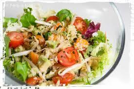 cuisiner le soja frais popote et nature une salade de crabe croquante au léger parfum iodé