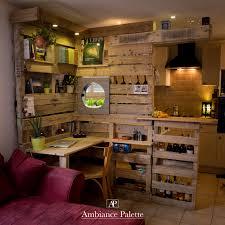 meuble cuisine bar meuble cuisine bar bureau bibliotheque ambiance palette