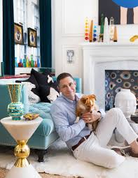 adler design 10 living rooms by jonathan adler to inspire you this spring
