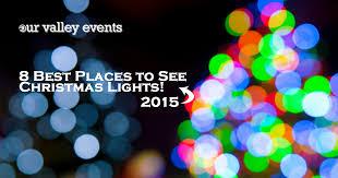 christmas tree lighting bridge street huntsville al 8 best places to see huntsville christmas lights our valley events