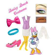 Daisy Duck Halloween Costume 24 Daisy Donald Images Costumes