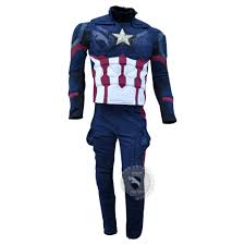 captain america civil war steve rogers costume suit