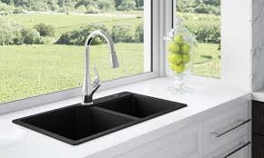 kitchen cabinet sink faucets kindred sinks made for real kindred sinkware