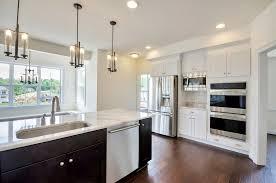 cuisine avec ilot central but cuisine ilot central photos de design d intérieur et