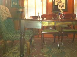 dining room table extension slides table repair success story osborne wood videos