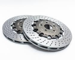 Nissan Gtr Upgrades - aerocatch agency power 400x34mm front brake rotor upgrade nissan