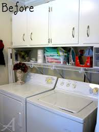 top load washer with sink bathroom glamorous organization and storage ideas small laundry