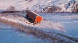 must watch video incredible truck driving skills and truck fails