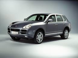 2007 Porsche Cayenne - porsche cayenne s 2002 2007 porsche cayenne s 2002 2007 photo 13