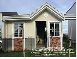 micah house in terraverde residences u2013 house for sale in carmona