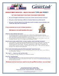 Retail Sales Associate Resume Sample by Career Link Resume Helper