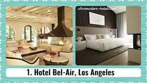 Top 10 Hotels In La Top 10 Best Hotels In Los Angeles Ranking 2017